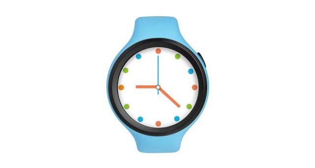 Smartwatch per bambini, ecco WatchMeGo con GPS e pulsante SOS