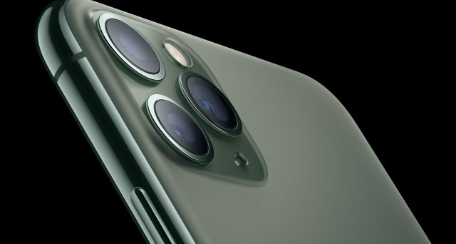 Confermate le novità sul nuovo display della versione Pro di iPhone 12.