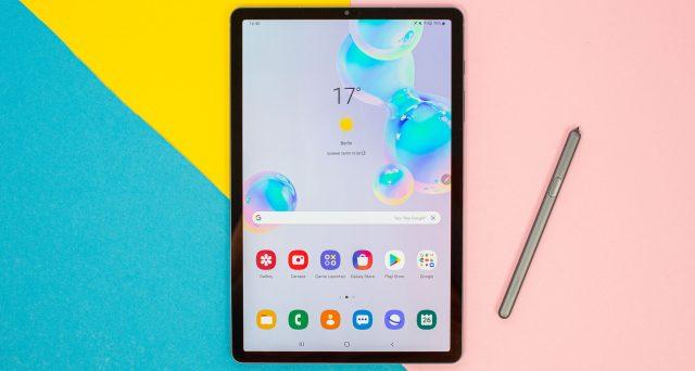 Svelate le specifiche tecniche dei due nuovi tablet di casa Samsung in uscita.