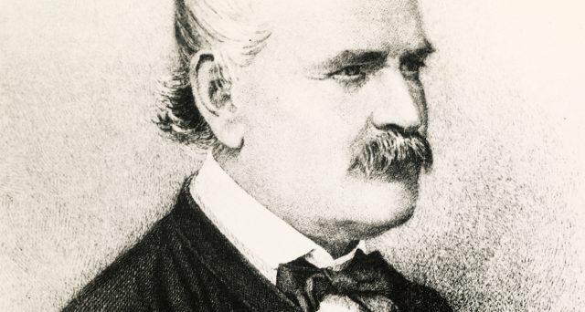 Doodle di Google dedicato a Ignaz Semmelweis. Ecco come lavarsi le mani.