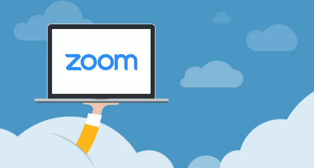 Interessante noiva anche per Zoom, arrivano i filtri.
