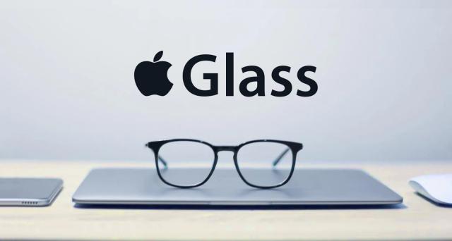 Occhiali a Realtà Aumentata, ecco i nuovi Apple Glass dell'azienda di Cupertino.