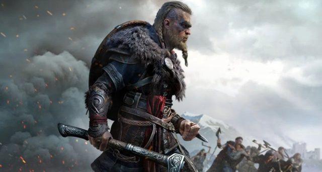 Tre grandi edizioni per Assanin's Creed Valhalla, c'è anche l'action figure.