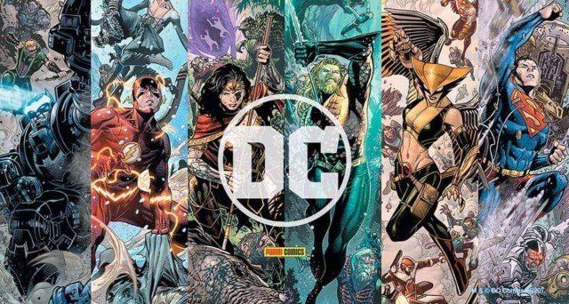 Acquisti online, ecco i nuovi fumetti in uscita della DC per la settimana.