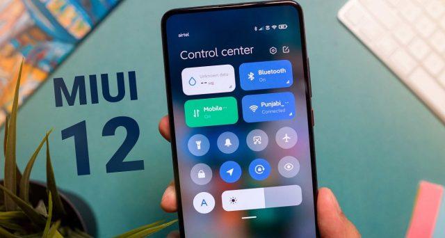 Gli smartphone che si aggiornamento a MIUI 12, ecco tutti gli Xiaomi compatibili.