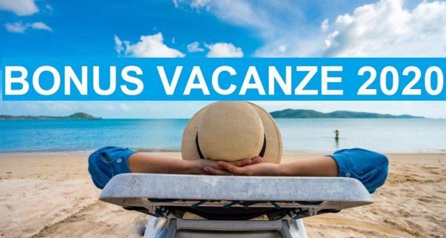 L'app che ci guida nella scelta del pacchetto per acquistare con il buono vacanze stanziato dal Governo.