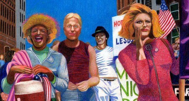 La vita e la morte di Marsha P. Johnson, personaggio controverso ma fondamentale per i diritti del mondo LGBT.