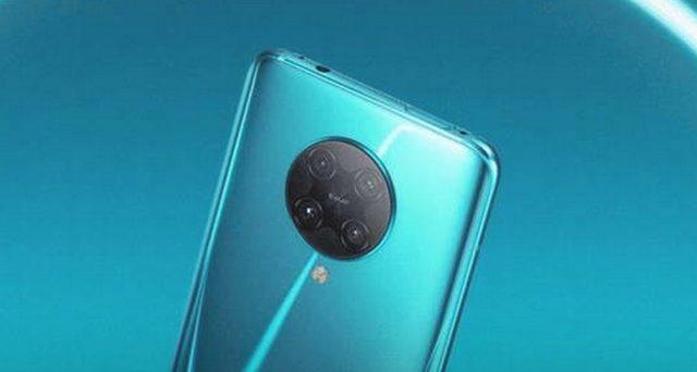 Eccolo il terzo smartphone firmato POCO, nuovo device dal grand Xiaomi.