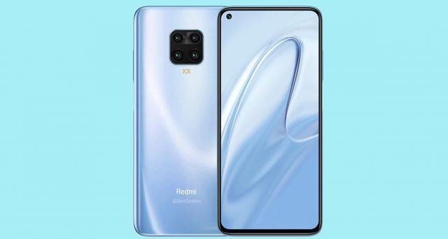 Eccolo il Redmi 9, uno smartphone incredibilmente economico eppure pieno di devozione.