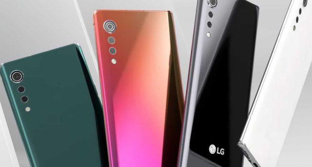 Lo spettacolare LG Velvet, ecco le caratteristiche dello smartphone.