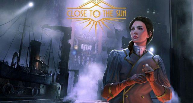 Grande vittoria per il videogame Close to The Sun, miglior gioco italiano.