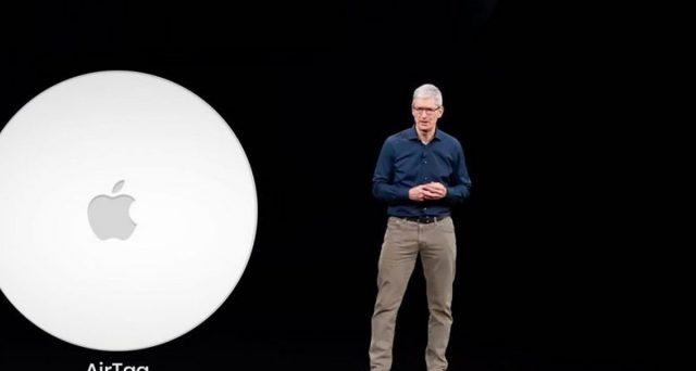 Anche Apple lancia i dispositivi che trovano gli oggetti, ecco i rumors sugli AirTags.