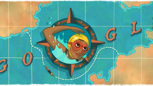 Oggi si celebra la nuotatrice asiatica che attraversò a nuoto il canale della Manica.