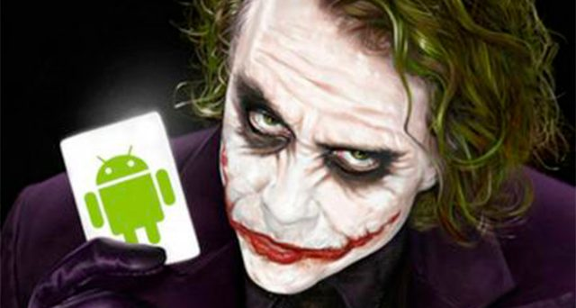 Un nuovo virus che spaventa il web, ecco Joker.
