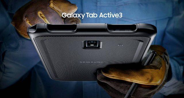 Uscita, specifiche e prezzo del tablet indistruttibile di Samsung.