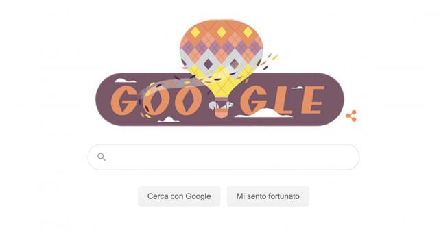 Google ci ricorda che oggi è il giorno dell'equinozio d'autunno