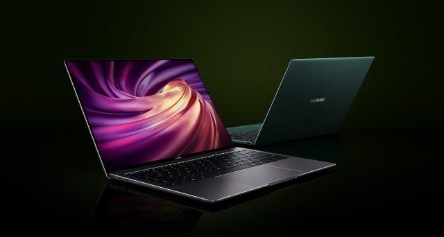 Il nuovo notebook targato Huawei, scheda tecnica e prezzo.