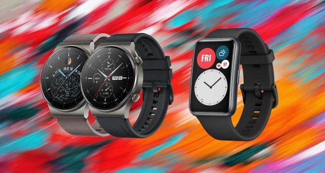 Il nuovo smartwatch targato Huawei, ecco il nuovo device.