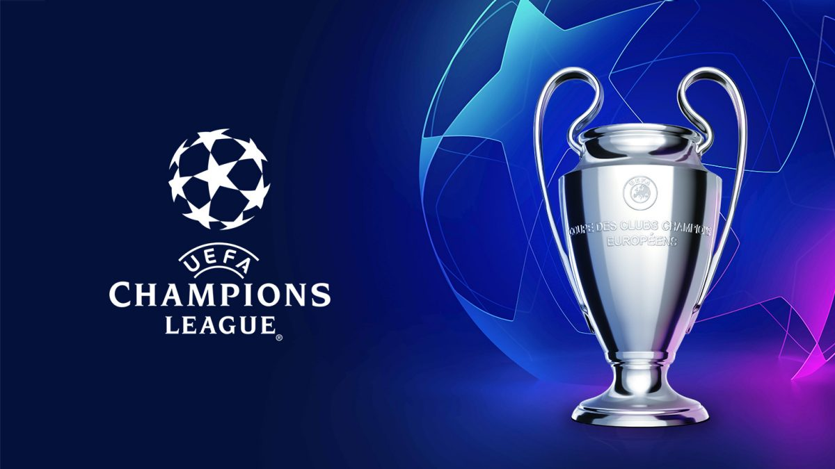 Champions League Online Live Stream