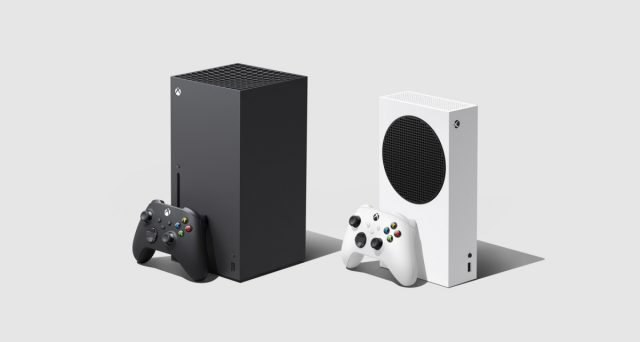 Grande offerte per il Black Friday, sconti dal mondo Xbox già partiti.