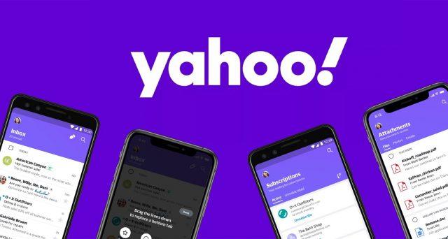 Arriva un nuovo smartphone, ecco il device di Yahoo. Prezzo e caratteristiche.