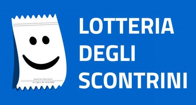 Spuntano come funghi ora le nuove app dedicate alla Lotteria degli scontrini.