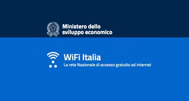 I punti hotspot in Italia per il wi fi gratis.