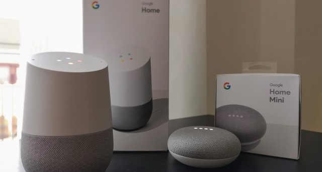 Tutti i dispositivi di Google Home, ecco i prezzi dei device. intelligenti.