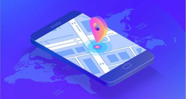 App che tracciano la posizione degli utenti, scovate 450 app sugli store.