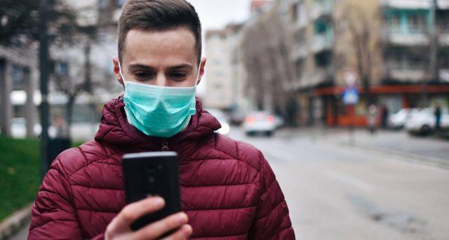 Risolto da Apple il problema dello sblocco facciale con la mascherina.