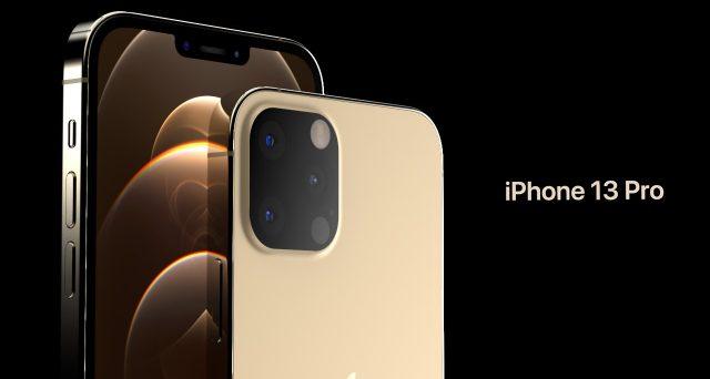 Arrivano rumors saporiti sul prossimo iPhone 13, o presunto tale.