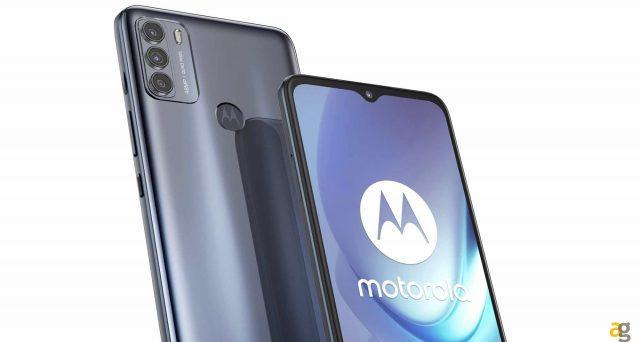 Può uno smartphone trasformarsi in computer? Questo Motorola G100 è in grado di farlo.