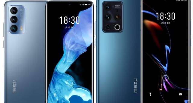 Su AliExpress è possibile acquistare i due nuovi smartphone targati Meizu.