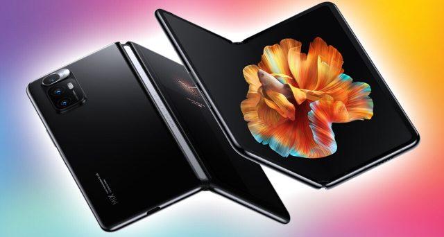 Arriva lo smartphone pieghevole targato Xiaomi, ecco i prezzi delle varie configurazioni.