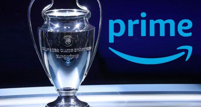 Champions su Prime Video