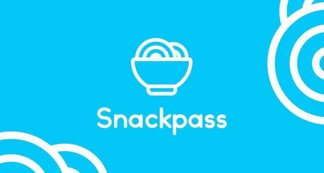 Startup Snackpass