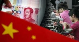 economia cinese