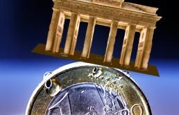 euro forte Germania