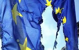 crollo eurozona