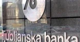banca di lubiana