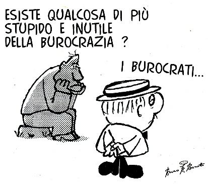 Risultati immagini per burocrati