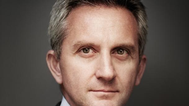 Alberto Nagel, ad Mediobanca, al Global Business Forum di Bloomberg