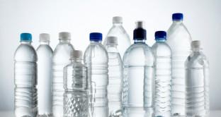Acqua in bottiglia migliore di quella del rubinetto?