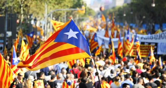 Come sarebbe la Spagna senza la Catalogna?