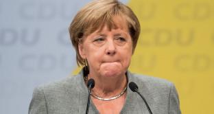 Cancelliera Merkel vince, ma perde buona parte dei consensi