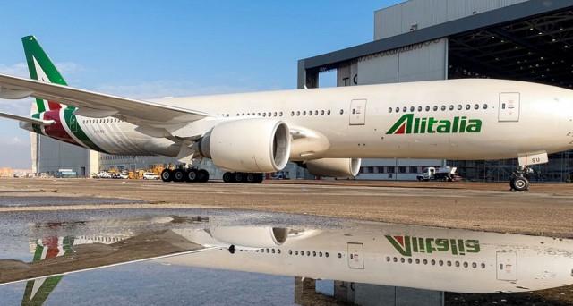 Alitalia, nuovo possibile agguato ai danni dei contribuenti