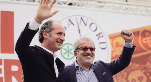 Referendum Lombardia e Veneto, si vota oggi