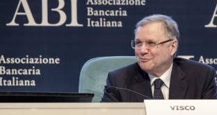 Bankitalia, il bis per Visco più lontano