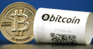 Bitcoin, prezzi presto a 10.000 dollari?