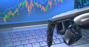 Mercato forex sempre più robotizzato